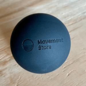 Lacrosse Massage Ball | Movement Store